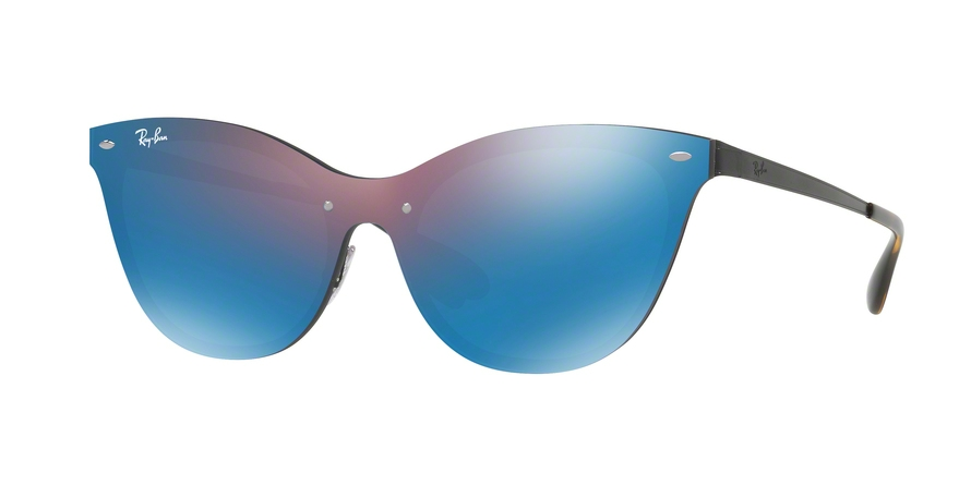 RAY-BAN 0RB 3580N 153 7V