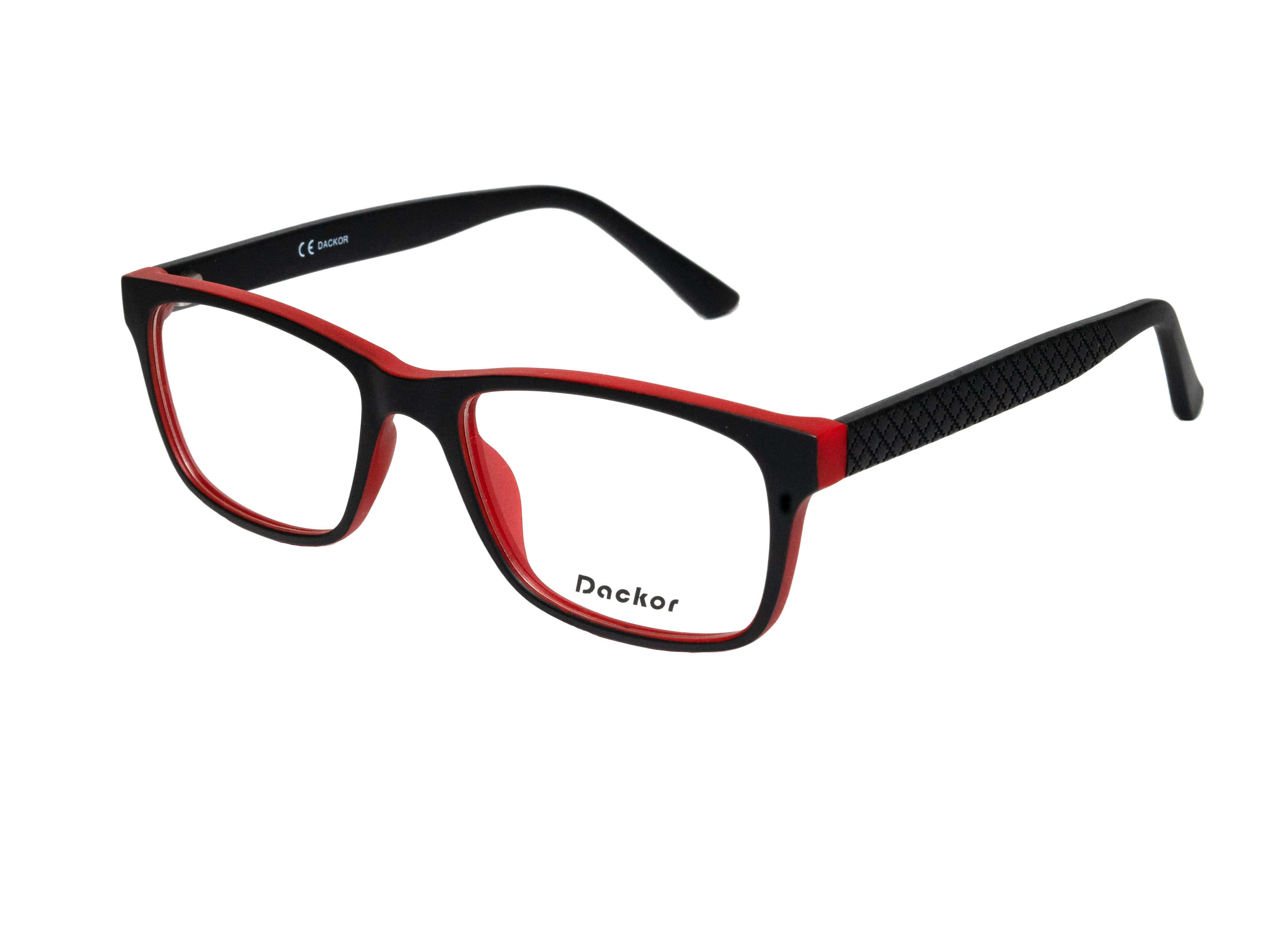 Dackor 635 red